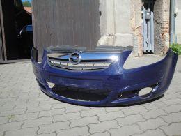 Opel corsa D přední nárazník