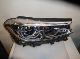 BMW 6 G32 GT pravý LED světlo