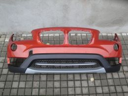 BMW X1 E84 facelift nárazník