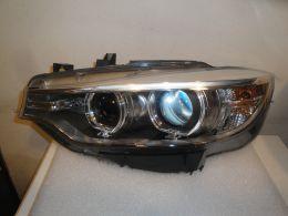 BMW 4 F32 levý bi-xenon