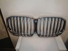 BMW X5 G05 ledviny Cerium Grey