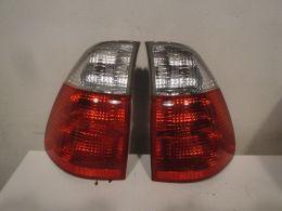 BMW X5 E53LCI pravá zadní lampa