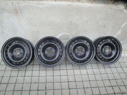 Opel disky 6,5x15 et35 5děr