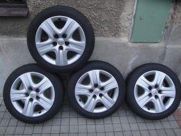 Opel Insignia zimní sada 17´´