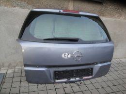Opel astra H combi zadní víko