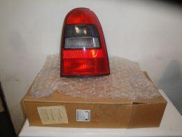 Opel vectra B combi zadní lampy