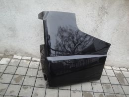 Vivaro B pravý zadní plastový bok