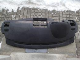 BMW X5 E53 palubní deska s airbagem