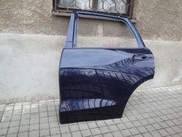 BMW X5 G05 levé zadní dveře