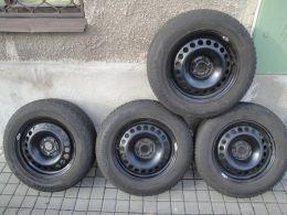 Opel mokka zimní sada 16´´