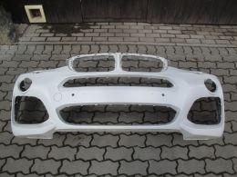 BMW X3 F25 LCI nárazník přední M-paket