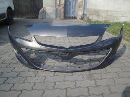 Astra J facelift nárazník přední