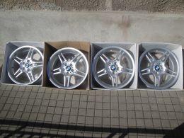 BMW 5 E60 ALU sada  19´´