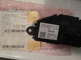BMW regulátor ventilátoru