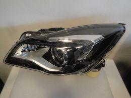 Opel insignia facelift levý bixenon dynamic