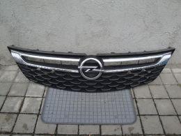 Opel Astra K maska