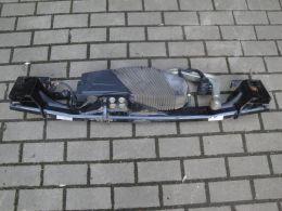BMW 5 F10/11 tažný zařízení