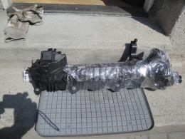 Motory N57N sací potrubí opravené