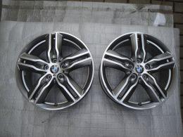 BMW X1 F48 ALU 18