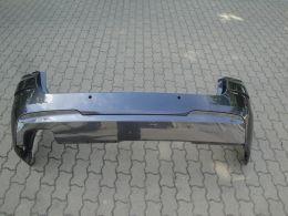 BMW 5 F11 zadní nárazník M-paket