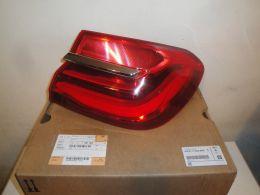BMW 7 G11 pravá zadní lampa