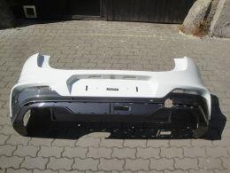 BMW X4 G02 zadní nárazník M-paket
