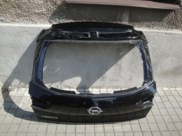 Opel Insignia B Grand Sport zadní víko