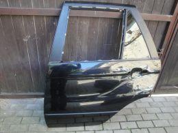 BMW X5 E53 levé zadní dveře