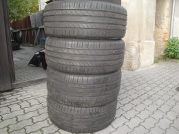 BMW X5 F15 letní pneu