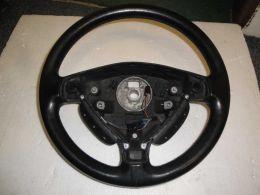 Astra G / zafira A kožený volant multifunkční